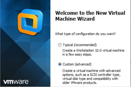 Welcome to Wizard